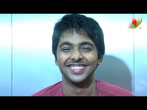 G.V.Prakash : Saindhavi is My Best Gift in 2013 | Interview | 2013 Has Been Lucky | GV prakash songs