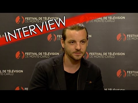 ITW Gethin Anthony | FTV16