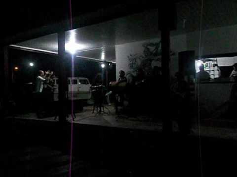 REAGGE DE BOTECO no Makuka´s Bar&Bola (Minas do Leão-RS)