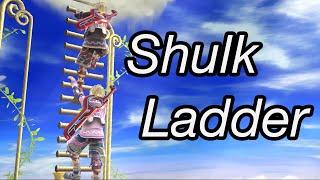 The Shulk Ladder (4 Methods!)
