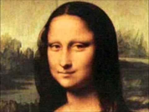 Tekst piosenki James Brown - Mona Lisa po polsku