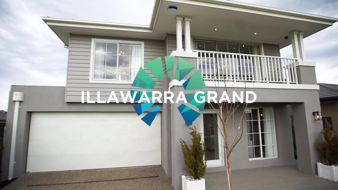 Feature Home: - Illawarra Grand