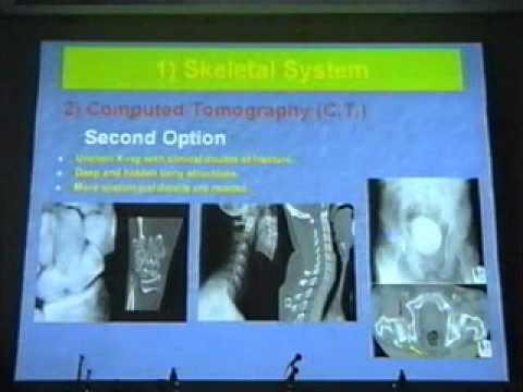 Radiology inercases Prof .Dr Khalid shehata