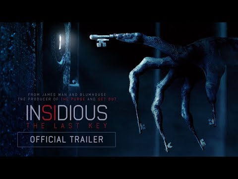 Insidious The Last Key Movie Picture