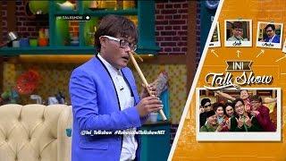 Video Kang Sule Main Suling Pake Hidung - Ini Talkshow 2 Februari 2016 - Part 1/6 MP3, 3GP, MP4, WEBM, AVI, FLV Desember 2018
