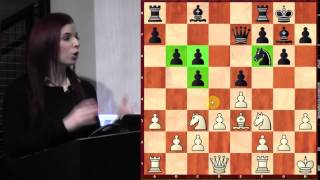 GM So vs. GMs Aronian & Caruana vs. Carlsen | Tata Steel 2015