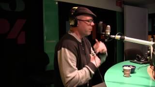 Vic Vem - Beroendet (hos En Kärleksattack På Svensk Hiphop, SR Metropol)
