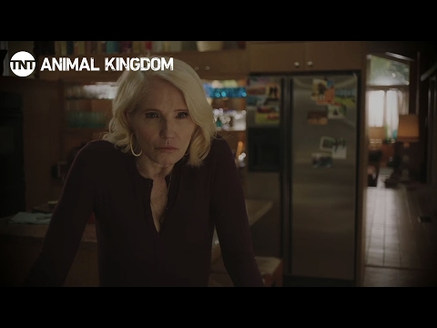 Animal Kingdom Season 2 (Teaser)