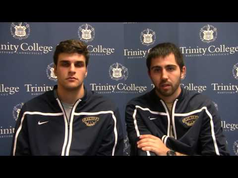 2013-14 Trinity Men's Basketball Season Preview