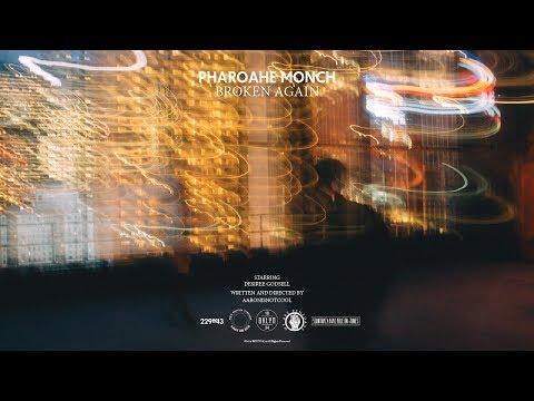 Pharoahe Monch – Broken Again (Music Video)
