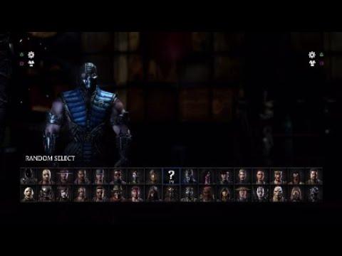 Mortal Kombat 11 My Roster Prediction/Hopes