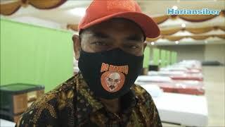 Mudik ke Surakarta karantina 14 hari