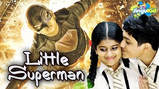 Video Little Superman (2017) New Released Full Hindi Dubbed Movie |  South Indian Blockbuster Movies 2017 MP3, 3GP, MP4, WEBM, AVI, FLV Mei 2018
