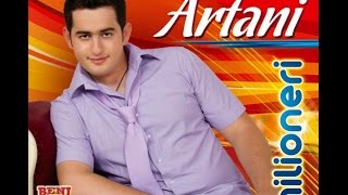 Artan Jusufi - Moj Dashni (MILIONERI)2009
