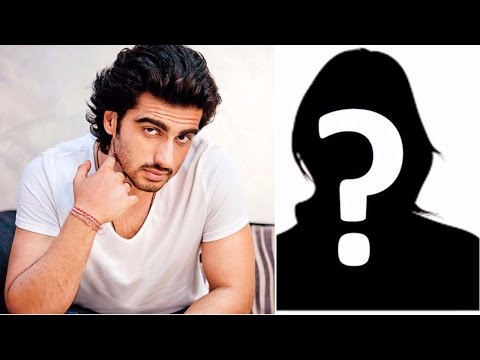 Checkout Who's Arjun Kapoor's Real Life Half Girlfriend ?