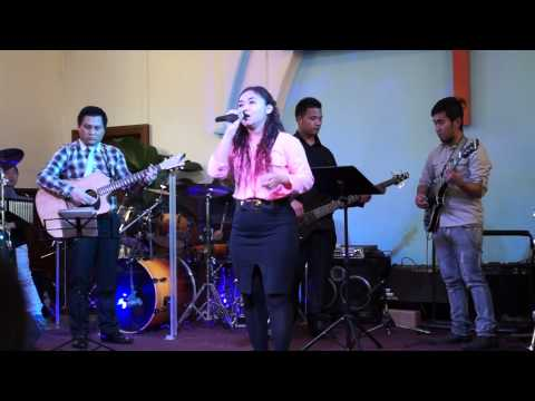 Myanmar Christian New Song 2014 ( Mie Mie Khee testimony in AMEF Church Melbourne)
