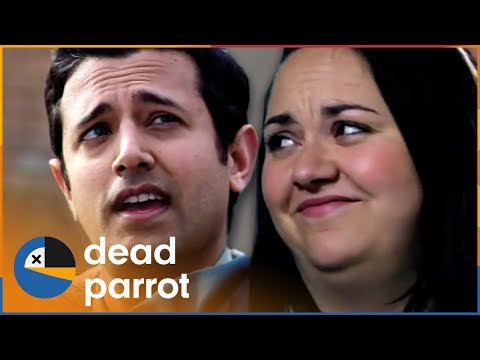 Teachers | Series 3 Episode 1 | Dead Parrot