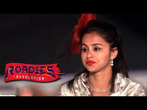 Roadies Revolution   Will Neha Be Akshita's Saviour?   Episode 15