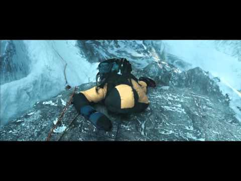 Everest - Rob & Doug Try To Descend - Own it on Blu-ray 1/19