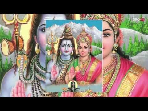 Shravan Special - Hindi Story (Divine Blessings)