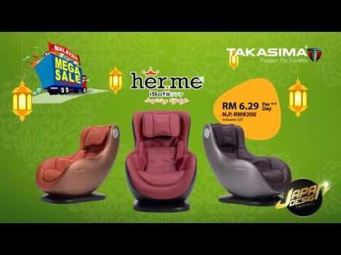 TAKASIMA 2016 1 Malaysia Mega Sale Carnival