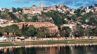 Antananarivo Madagascar  City pictures : TANANARIVE REPORTAGE