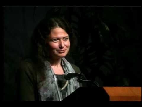Jane Hirshfield: Ein Nachmittag mit der Poet