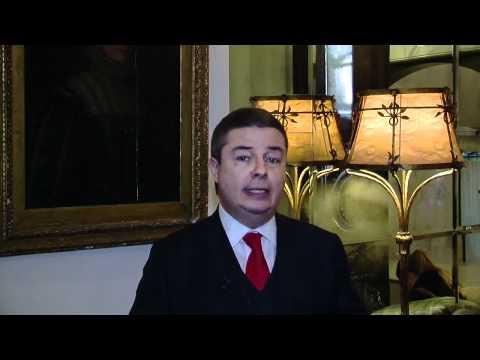 Palavra do Governador – Especial Itália