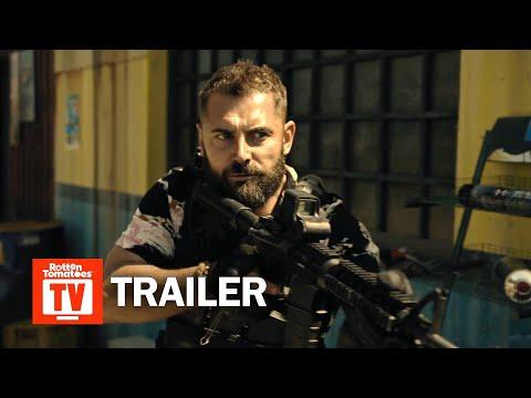Strike Back Season 8 Trailer | 'The Final Season' | Rotten Tomatoes TV