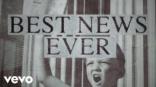Video MercyMe - Best News Ever (Official Lyric Video) MP3, 3GP, MP4, WEBM, AVI, FLV Desember 2018
