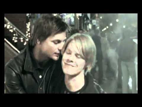 Justin and Brian (QAF) - Save the last dance for me