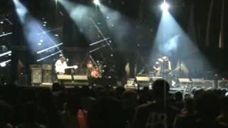 GIGI - 11 Januari @ Java Rocking Land 2009
