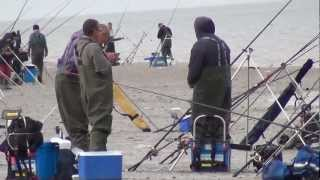 Morecambe United Kingdom  City new picture : Morecambe 2 Day Open fishing match Gerrysfishing AnglingAddicts.co.uk
