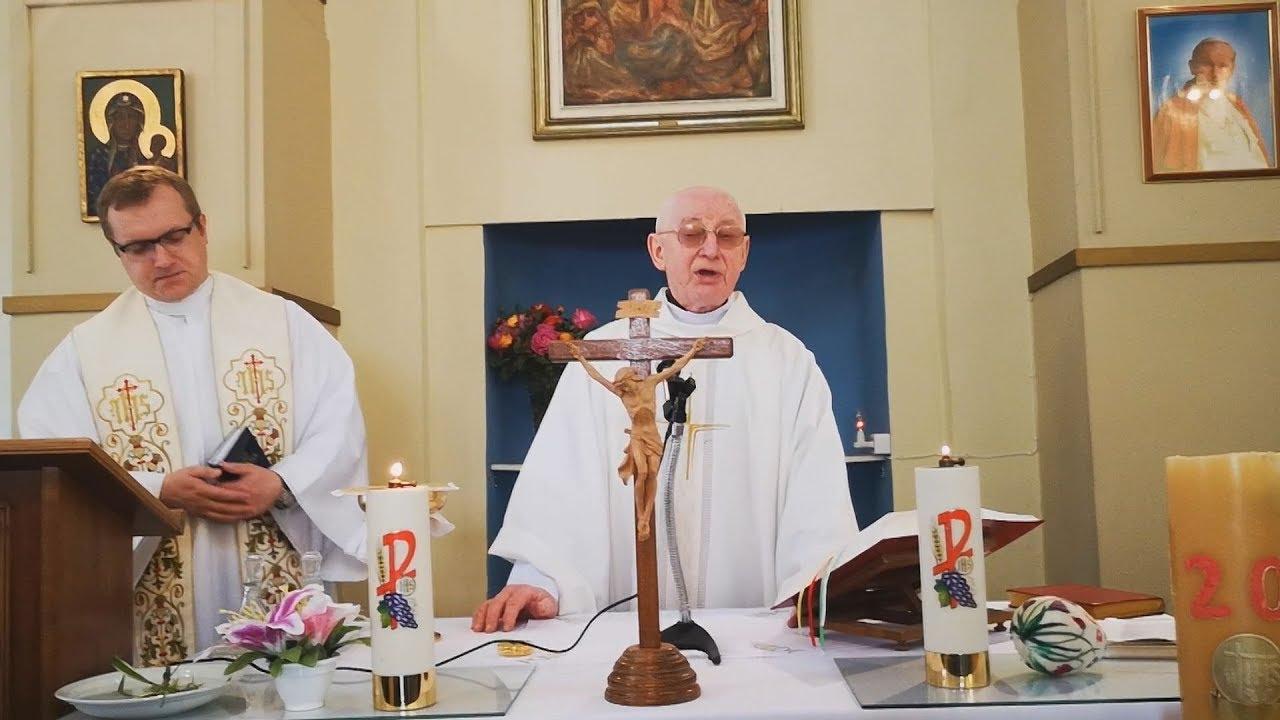Γιόρτασαν το Πάσχα οι Καθολικοί στο Ναύπλιο