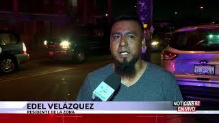 Investigan asesinato en Lennox-Noticias 62 - Thumbnail