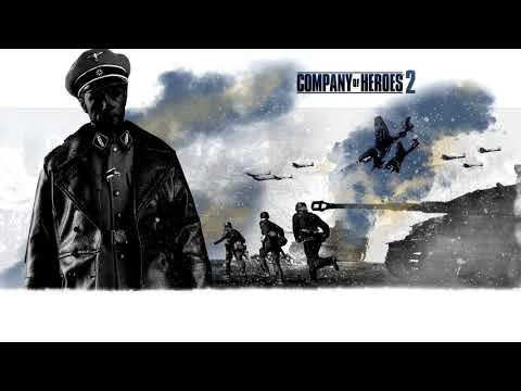 Company of Heroes 2: Generic Ostheer Voices