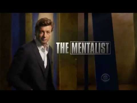 The Mentalist Season 5 (Promo)