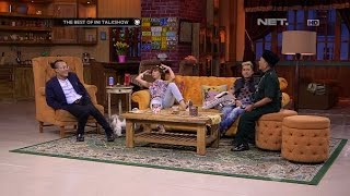 Video The Best Of Ini Talk Show - Rina & Irfan Ikutan Depresi Ngomong Sama Pak RT MP3, 3GP, MP4, WEBM, AVI, FLV Februari 2019