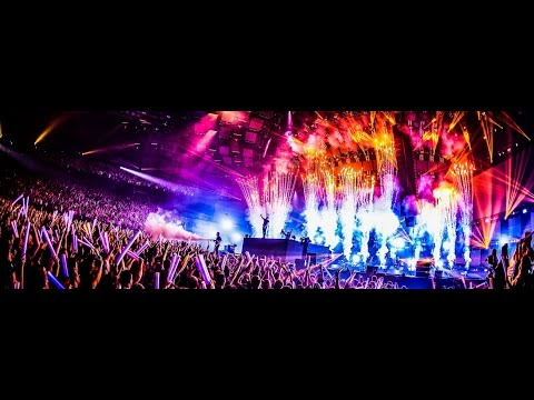 Dimitri Vegas & Like Mike - Bringing The Madness 3.0 (FULL HD 2,5 HOUR LIVESET)