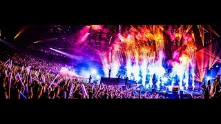 Dimitri Vegas & Like Mike - Bringing The Madness 3.0, Sportpaleis Antwerp, Belgium 2015