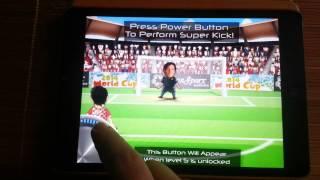 Golden Boot - Brazil 2014 YouTube video