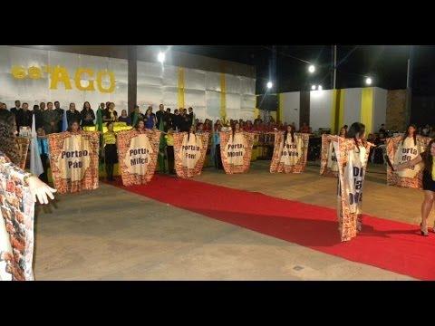 Abertura da 69ª AGO da CIADSETA em Araguatins-TO