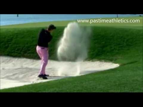 Brandt Snedeker Golf Swing Slow Motion – The Masters Sand Bunkers Shot Augusta National