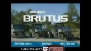 10. 2013 Polaris Brutus HDPTO 900 Diesel For sale-Dealer-Prices-Information-USA