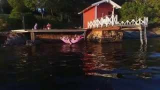 Norway - DJI Phantom 3 Drone