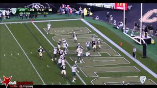 Marcus Mariota vs Colorado (2013)