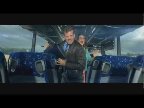 Epic Bus Commercial