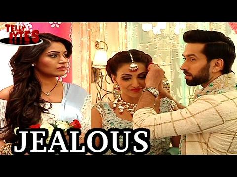 Ishqbaaaz ! Shivaay tries to make Anika JEALOUS !