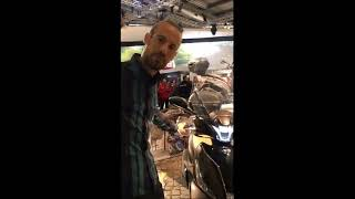 3. People s 125 /150 Kymco 2018 video recensione prezzo review