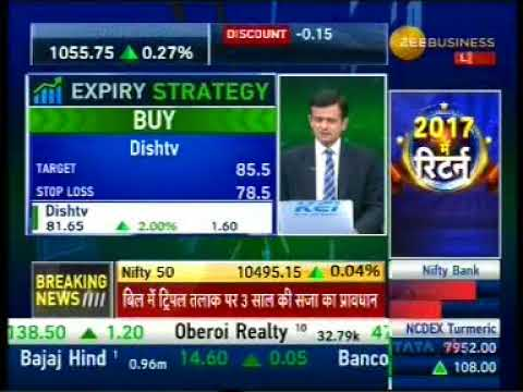 Buy Just Dial with a target of INR 544- Ms. Sneha Seth, Zee Business, 28th December